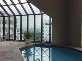 Hotel photo: Oscar Freire - Apart-hotel