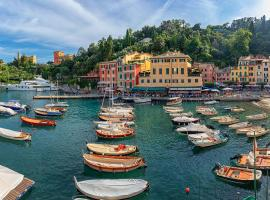 Hotel photo: Your Window on Portofino