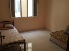 Хотел снимка: Single lovely room in quiet place, clean and friendly