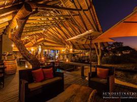 Hotel near África do Sul