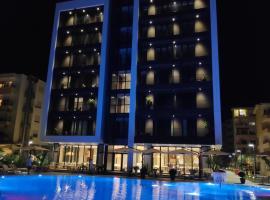 Hotel near Kavajë