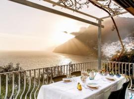 Hotel photo: Magnifico Casa di Lusso