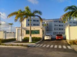Hotel near Jaboatão dos Guararapes