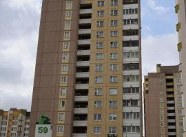 Hotel near Новое Медвежино