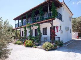Hotel near Samos