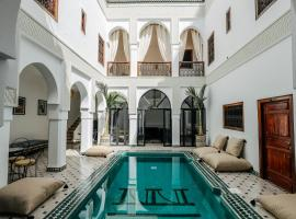 Hotel photo: Riad NayaNour