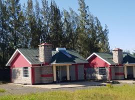 Hotel photo: Agape Cottages Mt. Kenya
