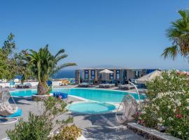 Hotel photo: Anemomilos