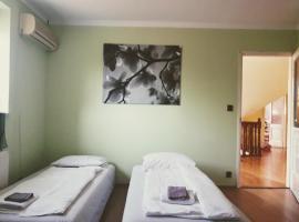 Фотографія готелю: Békés Vendéghàz