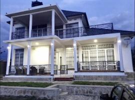 Hotel near Мурамвья