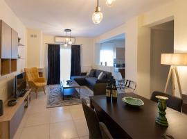 Hotelfotos: V Luxury Apartment 1