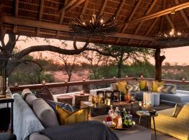 Hotel photo: Rockfig Safari Lodge