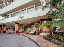 Photo de l'hôtel: Luana Hotel City Mountain Studio on the 10th Floor