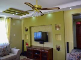 Hotel foto: OAK PENT HOUSE - Your home away from home