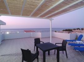 Hotel photo: Amazing sea view apartment