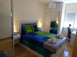 Hotel near ליסבון