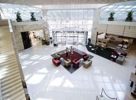 Hotel near Эль-Фуджайра