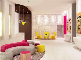 Hotel photo: ibis Styles Sharjah