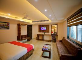 Hotelfotos: Hotel Moti Palace