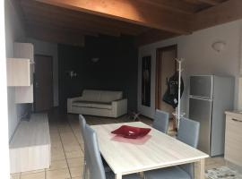 होटल की एक तस्वीर: Casa Mary (Seriate zona Fiera/Ospedale/Aeroporto)