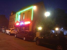 Hotel near Dilbeek