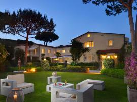 Hotel photo: Villa Roma Imperiale
