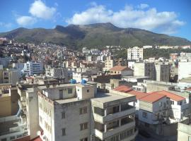 Hotel Foto: Apartment comfort and enjoyment in Bejaia Algeria