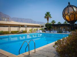 Hotel photo: Khasab Hotel