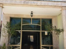 Hotel photo: Hotel Choumisse