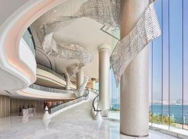 Hotel near Hong Kong