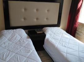 Hotel photo: Petra castle Peace hostel