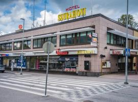 Hotel near Porvoo