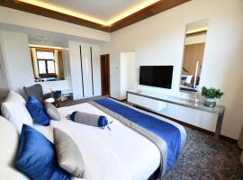 Hotel near Prijedora
