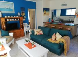 Hotel photo: PORT ALFRED SELF CATERING