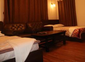 Hotel near Patan