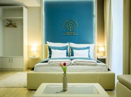 Фотографія готелю: The Hotel Unforgettable - Hotel Tiliana by Homoky Hotels & Spa