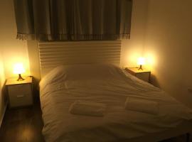 Hotel near Beerševa