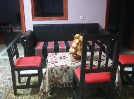 Hotel photo: israss