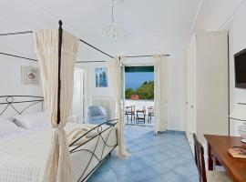 Hotel photo: Parco Vittoria Holidays House