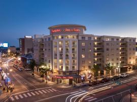 Hotel Foto: Hampton Inn & Suites Memphis-Beale Street