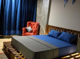 Hotel photo: Marina Hostel