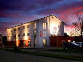 Hotel Photo: Gästehaus Adler