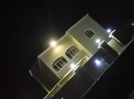 Hotel near Izkī