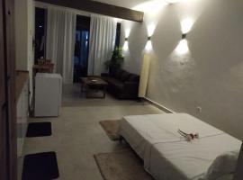 Hotel photo: Bloc 29 Casino plage Temara Harhoura