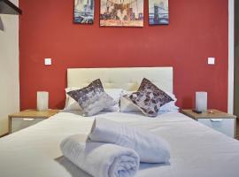 酒店照片: Montera Rooms