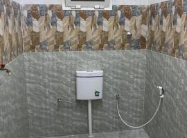 Hình ảnh khách sạn: Tapraq rooms