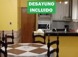 Hotel foto: SOCRA Centro