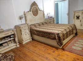 Photo de l'hôtel: Central Cairo's apartment