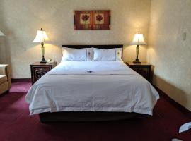Hotel photo: Royal Inn and Suites at Guelph