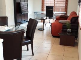 Hotel photo: DEPTO. PANORAMICA PRESA DE LA OLLA